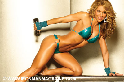 Jennifer Nicole Lee Husband http://www.ironmanmagazine.com/jennifer-nicole-lee-2/
