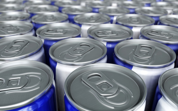 Energy Drinks Seem To Benefit Bodybuilders Most