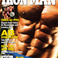 July Issue 2007